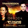 Transmission Lost Oracle 2016 Prague - Best Of Orkidea & Thomas Coastline