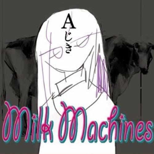 "Best CD Album""Milk Machines""crossfade"