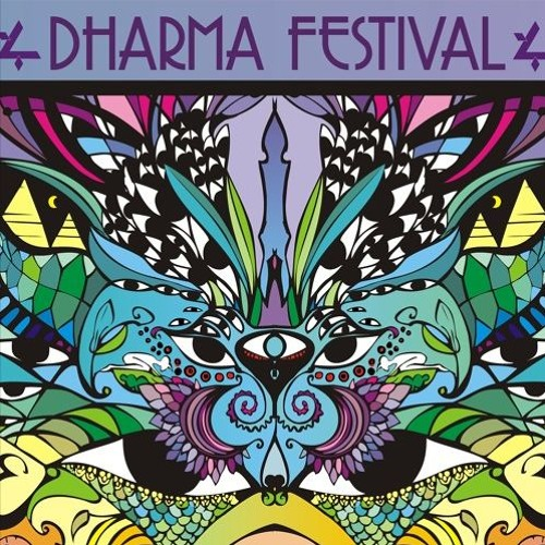 Dharma Festival 2017 - Chill Stage
