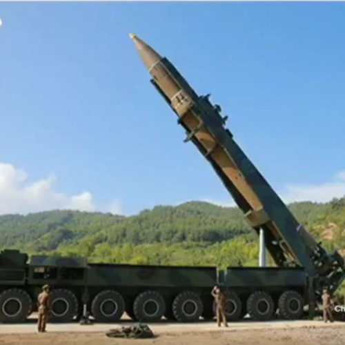 Why North Korea builds nuclear weapons