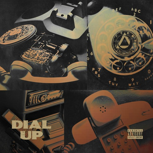 """Nyck @ Knight - """"Dial Up"""" (Prod. by Kirk Knight & 1-900)"""
