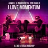 AxweII & lngrosso Vs Don Diablo - l Love Momentum (JLENS & TOSAK Mashup) *DL FOR FULL VERSION*