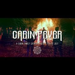 Cabin Fever 2017 Liquid & Dark Drum and Bass Mix
