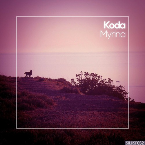 Koda - Hands [Silk Sofa]