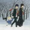 Blue exorcist the movie soundtrack usamaro theme fanmade