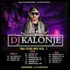 Dj Kalonje Official USA Tour Promo Mixx 2017
