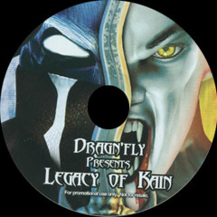 Dragnfly - Legacy Of Kain