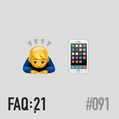 #091 - O que recebemos no iOS 11?