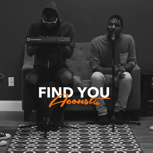 Find You Acoustic