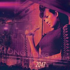 Hong Kong Express - Hong Kong 2046