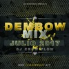 Dembow Mix Julio 2017