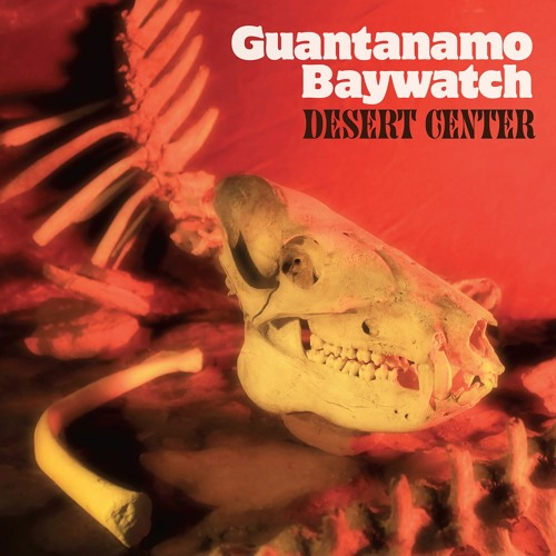 Guantanamo Baywatch - Blame Myself