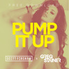 Scott Forshaw & Greg Stainer - Pump It Up