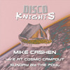 Mike Cashen - Live at Cosmic Campout - Sunday by the pool
