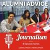 Alumni Advice: Journalism Edition Ep. 5 - On Camera Confidence