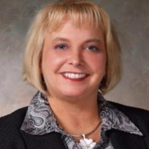 Joni Spring, Director of Outpatient Nursing and Clinic Operations for DHMC (edited)