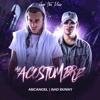 YA ME ACOSTUMBRE-ARCANGEL FT BAD BUNY (TRANQUI BASS) DJ ZEC