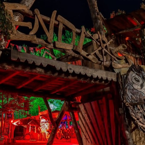 Electronic Elephant @ Feel Festival 2017 - Station Endlos Stage