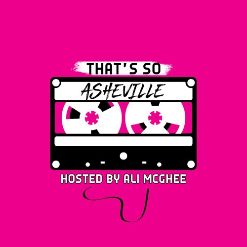 SIYAH on That's So Asheville