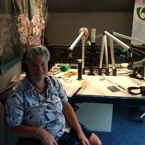 Interview Coby Poelman-Duisterwinkel 10 - 07-2017