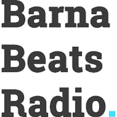 BBR060 - BarnaBeats Radio - Hermano Bosque live Holbox Julio 2017