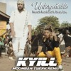 French Montana - Unforgettable Ft Swae Lee (KyiLL Remix)