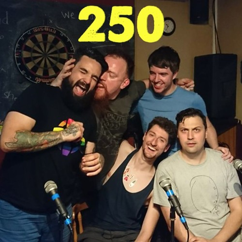 250: The Quarter Millennium Live Show