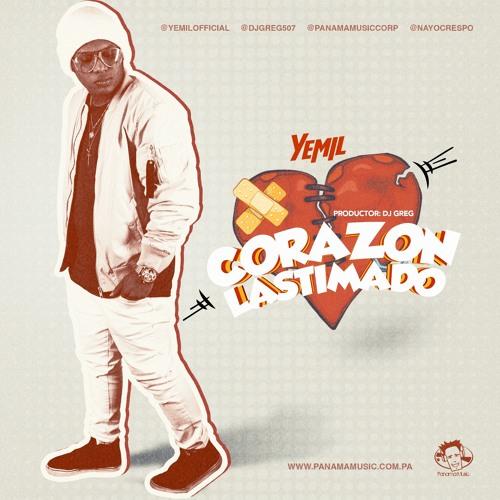 Yemil - Corazon Lastimado