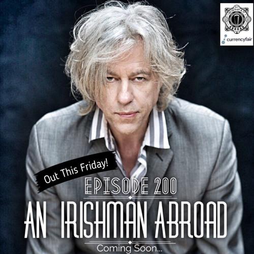 Sir Bob Geldof: Episode 200