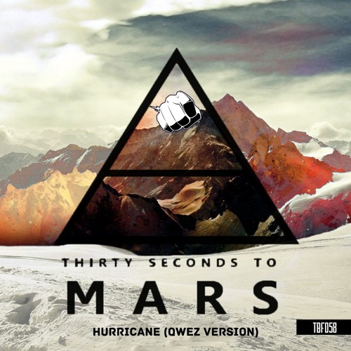 30 seconds to mars hurricane music video free download