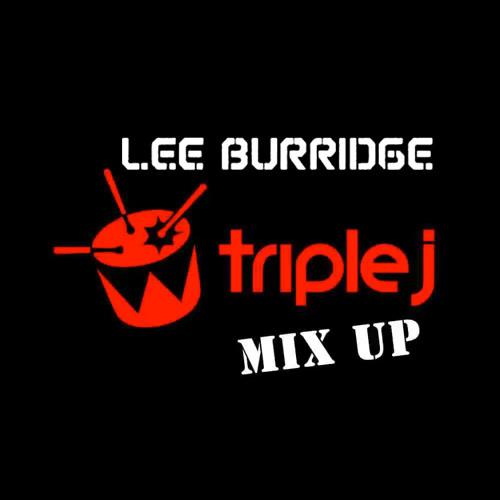 Lee Burridge - Triple J Mix Up - September 15, 2001