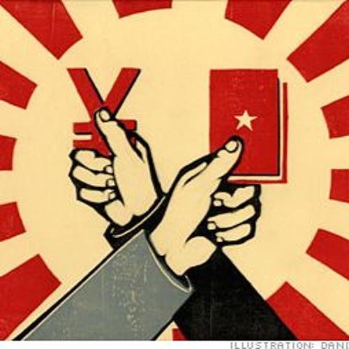 China 21: Left, Right, Middle Kingdom: Ideology in China – Jennifer Pan & Yiqing Xu