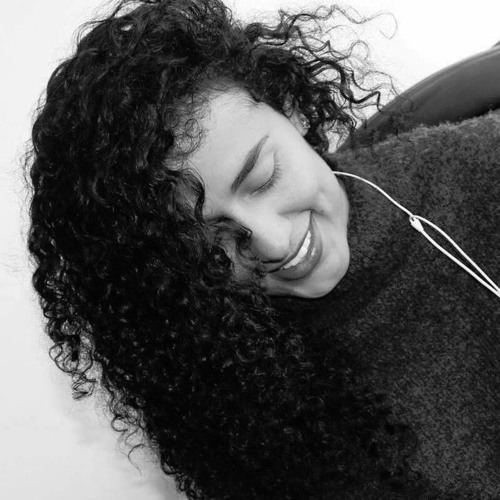 Bam Cover - Catalina Osorio
