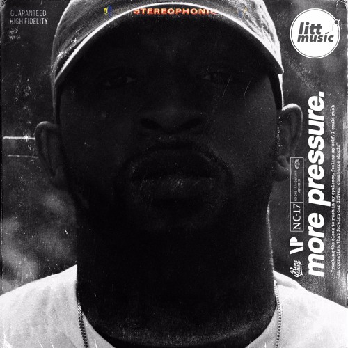 Renz Young - More Pressure