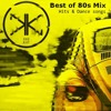 Best Of 80s Mix - Hits & Dance Songs (DeeKay Mix) [Free Download]
