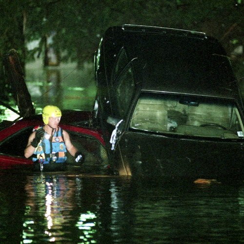 Hell and high water: The Spring Creek Flood of 1997
