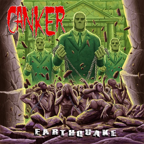 CANKER - Whale Hunt