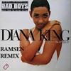 Diana King - Shy Guy (Ramsen Remix)