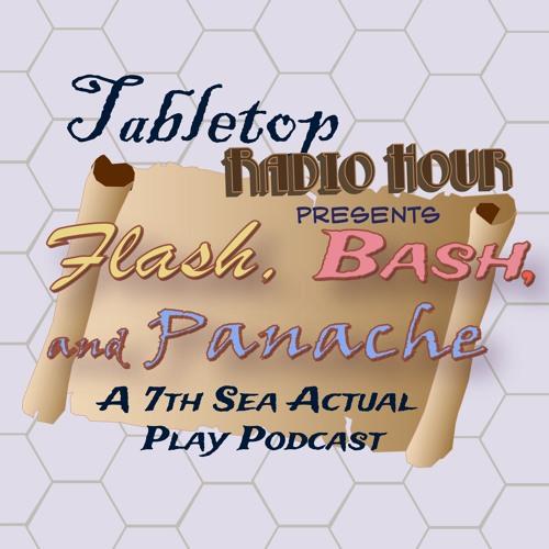 Flash, Bash, And Panache Ep. 5 - The Chase