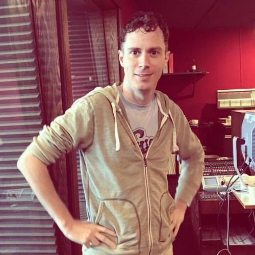 Episode 63: Producer John Congleton (The Paper Chase, The Nighty Nite)