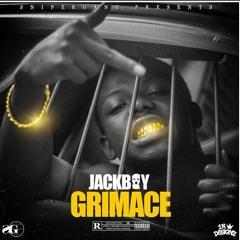Jackboy - Grimace (Official Audio)(prod By Rodmakehits)