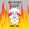Diplo & GTA - Boy Oh Boy (LiquidFlux Hardstyle Bootleg)*BUY = FREE DOWNLOAD*