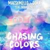 Marshmello x Ookay - Chasing Colors (Feat. Breathe Carolina)| MAGICLK Premiere