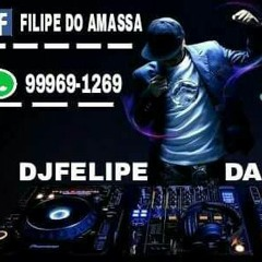POBRECAST 001  DJ FELIPE DA RUA 2    STUDIO DA HUMILDADE
