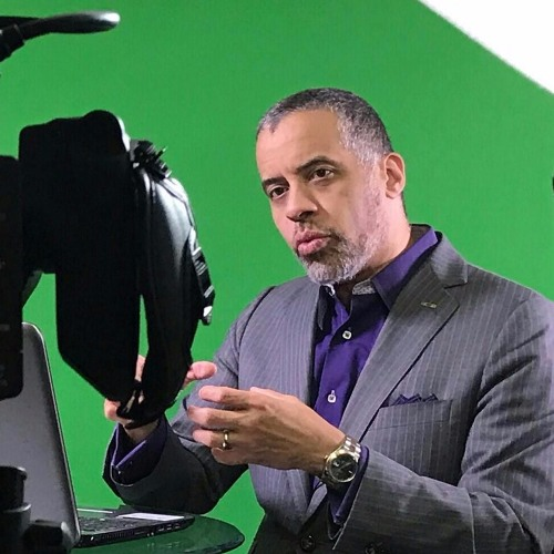 Wizardly Wisdom - Reality Anxiety Ep 30 - Larry Sharpe Candidate for Governor of New York
