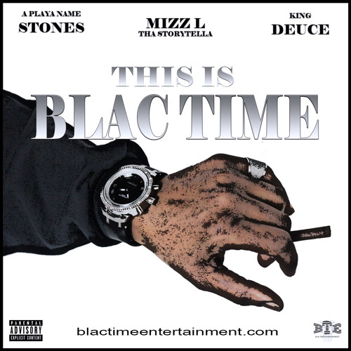 This Is Blac Time