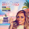 DJ Anne Louise - Rumours Festival Colombia