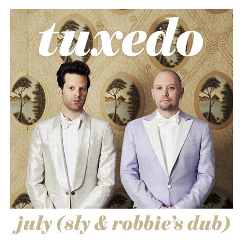 July (Sly & Robbie's Dub)