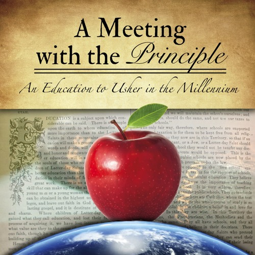 A Meeting with The Principle