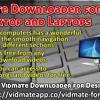 Vidmate Downloader for Desktop and Laptops